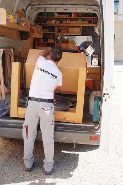 Spedition möbel abholen  Abholung und Entsorgung | www.werkhof-regensburg.de